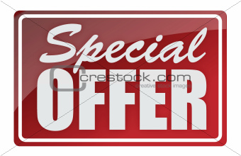 window style signs Special Offer