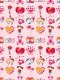 seamless Valentine's Day pattern