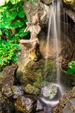 Balinese Waterfall