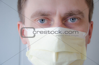 Medical man