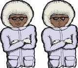 Cold Person