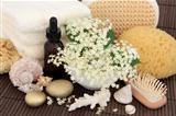 Elderflower Spa Treatment