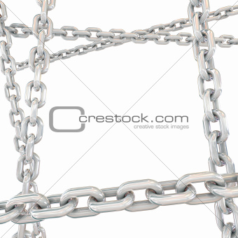 Chain Wrapped