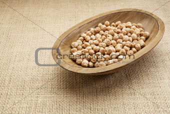 chickpea beans