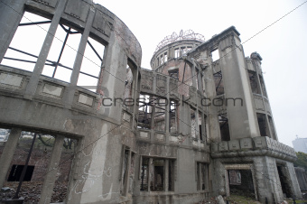 ABomb Dome Hiroshima