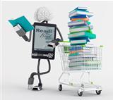 E-Book shopping