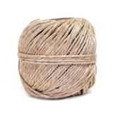coil of hemp twine