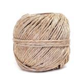 coil of hemp twine