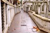 Istanbul - Eyup Sultan mosque, Muslim cemetery, Turkey