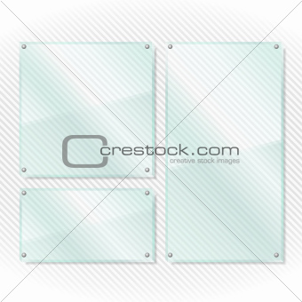 Glass Boards