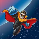 Captain Blast Beam 4