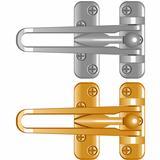 Door Security Chain