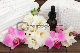 Spa Beauty Treatment