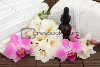 Spa Beauty Treatment