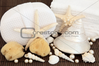 Sea Shell Spa