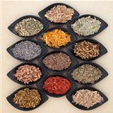 Magical and Mediicinal Herbs