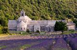 Provence monastery