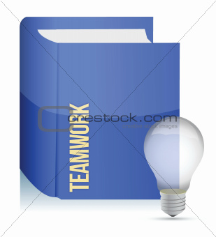 book on teamwork