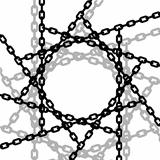 Entangled chains
