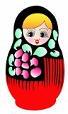 Matryoshka in vector