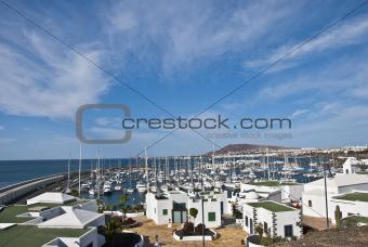 Playa Blanca Lanzarote