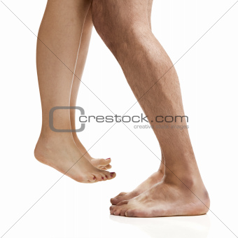 Human Legs