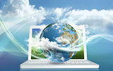 Cloud Computing Energy