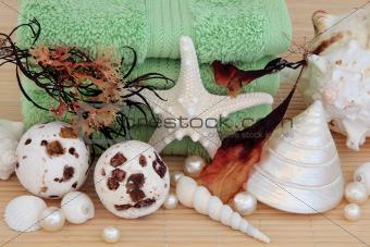 Seaweed Spa