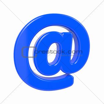 E-mail Concept.