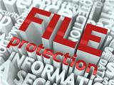 File Protection Concept.