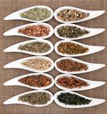 Magical and Mediicinal Herbs