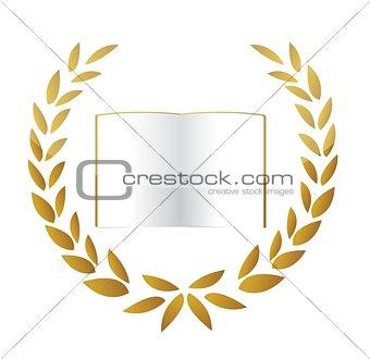 Premium Gold Book