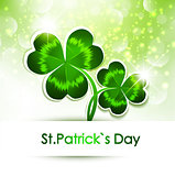 St.Patrick`s Day