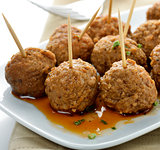 Meatball Appetizers
