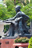 Statue of Ho Chi Minh, Ho Chi Minh City