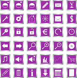web icons