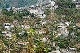 Guatemala City - city life