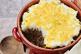 Shepard&#39;s Pie