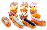 petit four
