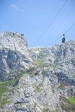 Fuente De cableway
