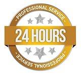 Twenty four hour support