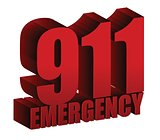 911 Emergency text