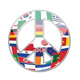 Symbol of peace