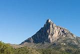 Puigcampana peak