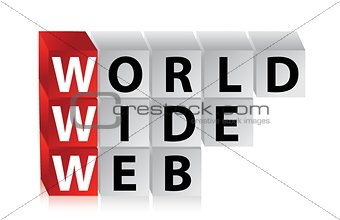 word wide web