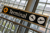 Airport Terminal