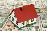 Home financing (Dollars)