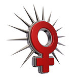 female symbol