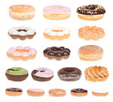 Donut Menu
