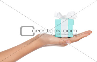 This Gift is For You
